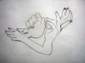 Hand Series 1